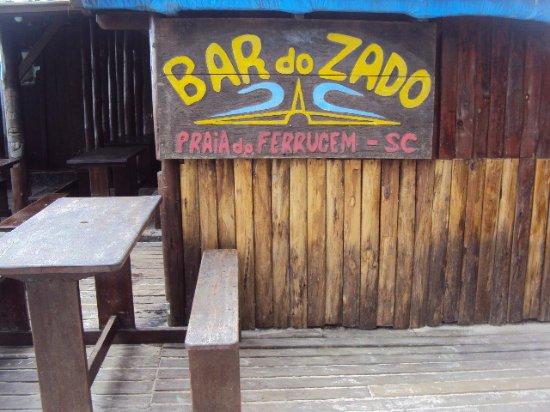 Bar do Zado: Tradicional