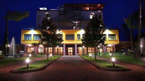 Parc Hotel Villa Immacolata