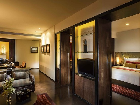 VIE Hotel Bangkok, MGallery by Sofitel : Guest Room