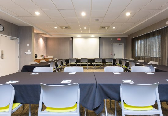 Orion, MI: Meeting Room