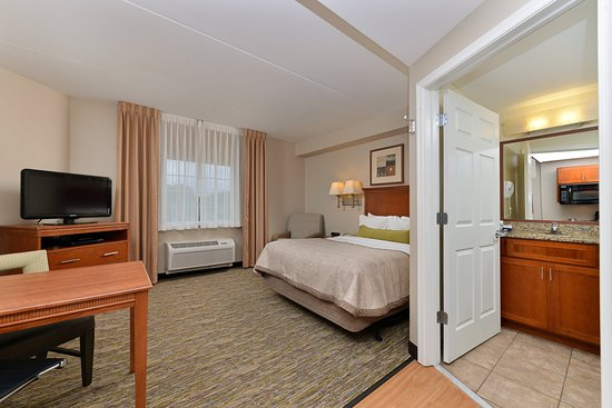 Bluffton, SC: Guest Room