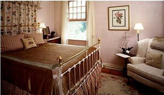 Dover Plains, NY: Guest Room