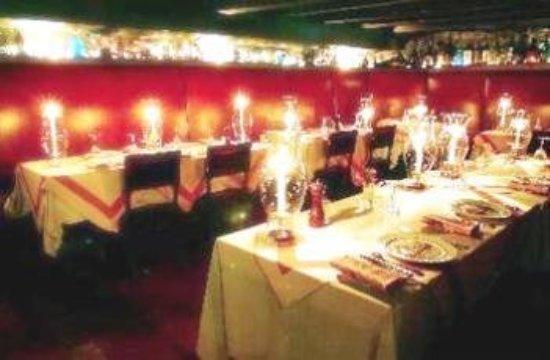 Dover Plains, NY: DINNING