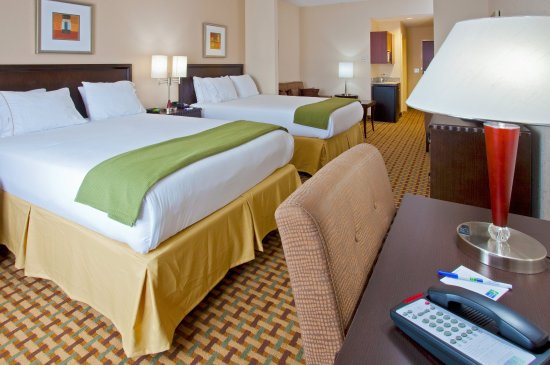 Holiday Inn Express Hotel & Suites Orlando-Ocoee East