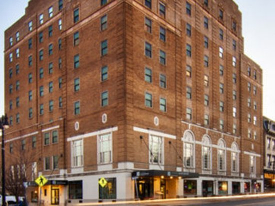 Photo of Grand Eastonian Hotel & Suites
