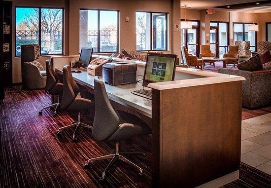 Norman, OK: Business Center
