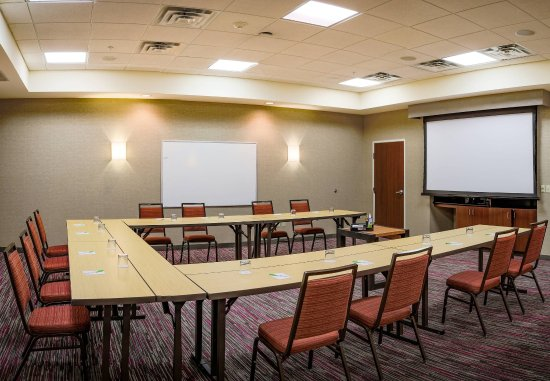 Norman, OK: Pride Meeting Room