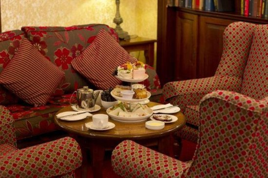 Newgrange Hotel: Guest room