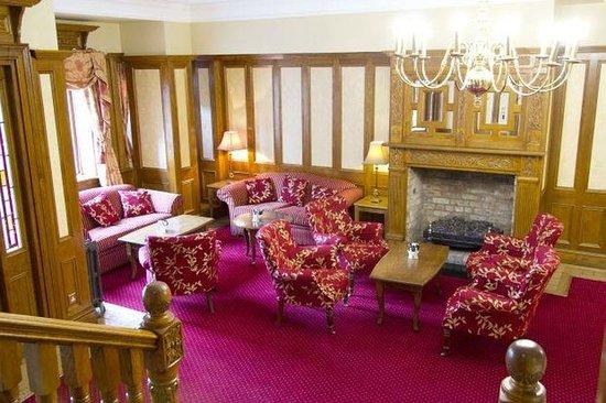 Newgrange Hotel : Guest room