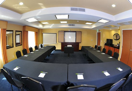 Clovis, كاليفورنيا: Meeting Room