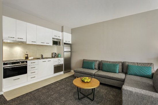 Brighton, Australia: Studio Executive Kitchen