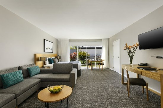 Brighton, Australia: Studio Executive Apartment