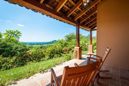 Palermo Hotel & Resort: Two-Bedroom Oceanview Villa