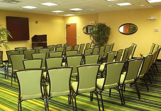 Seymour, IN: Meeting Room