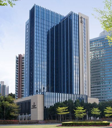 Photo of JW Marriott Hotel Shenzhen