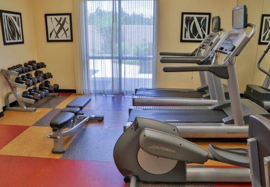 Spanish Fort, AL: Fitness Center