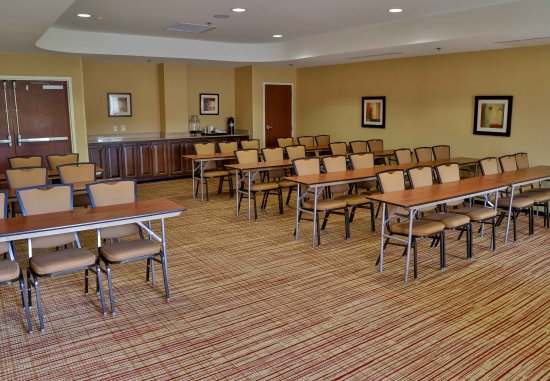 Spanish Fort, AL: Jubilee Meeting Room - Classroom Style Setup