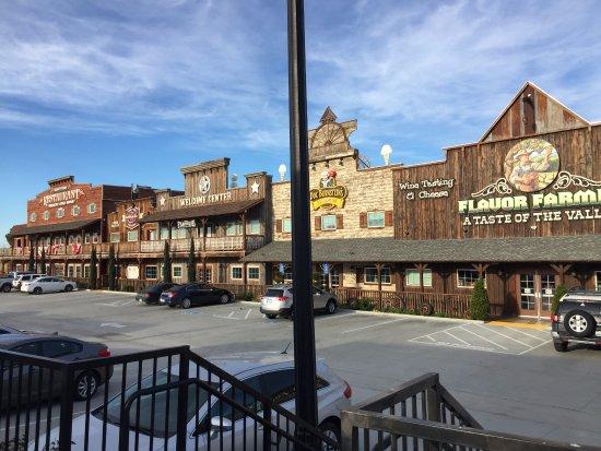 Kettleman City照片
