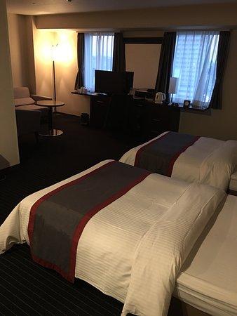 Hotel Lungwood: photo0.jpg