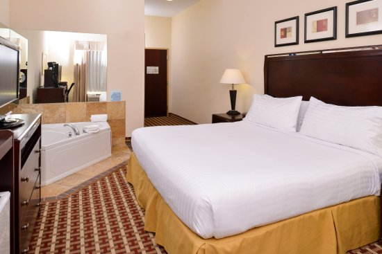 Holiday Inn Express Hotel & Suites White Haven - Lake Harmony