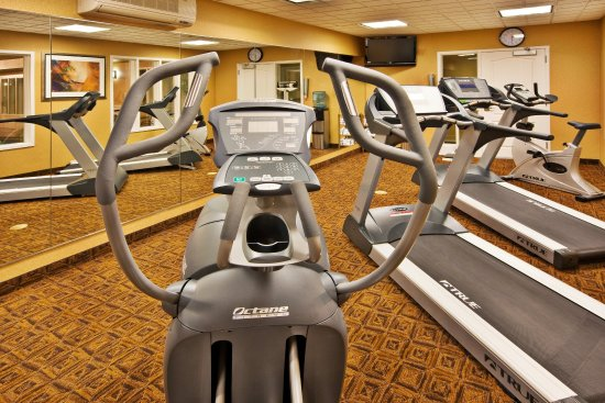 Crawfordsville, IN: 24 Hour Fitness Center