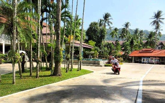 Duangjitt Resort & Spa: Duangjit Garden