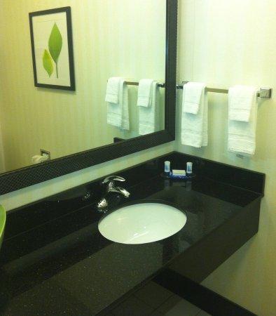 米利奇維爾費爾菲爾德旅館&套房酒店照片