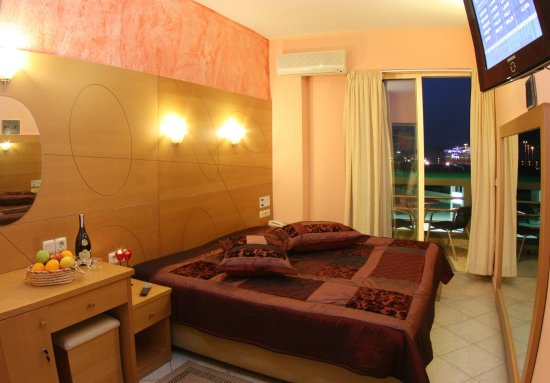 Life Boutique Hotel: Standard double room