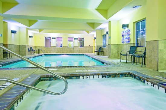 Richland Hills, TX: PoolView