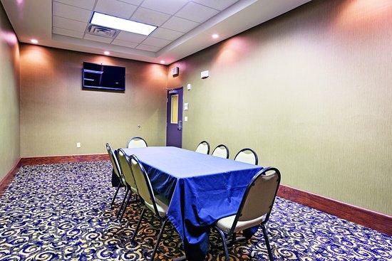 Richland Hills, Teksas: MeetingRoom