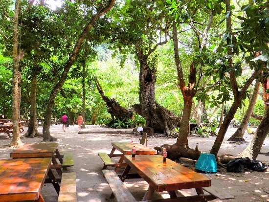 Similan Islands, Thailand: Similan Island