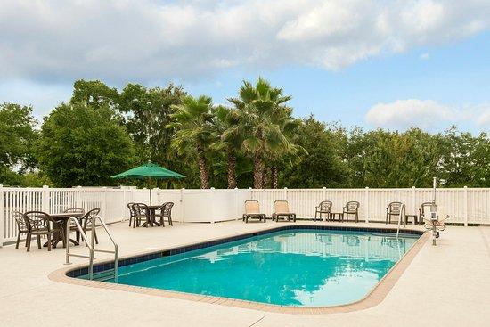 Seffner, FL: Pool