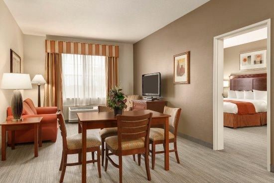 Seffner, FL: Suite