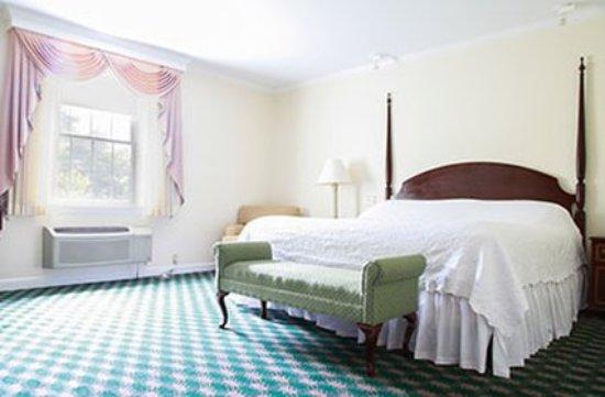 Williamstown, MA: Prez Suite