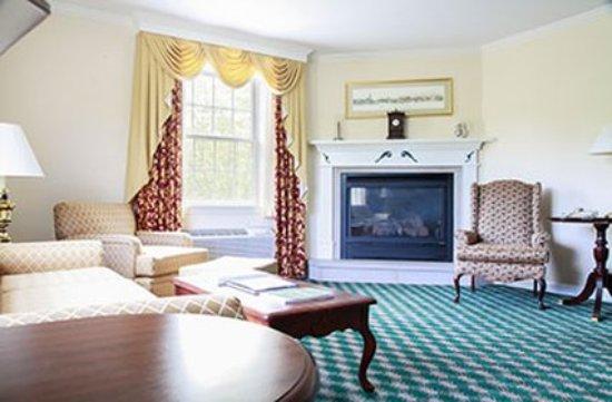 Williamstown, MA: Prez house