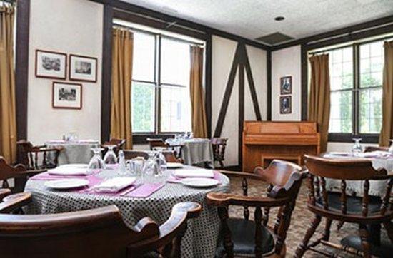 Williamstown, MA: Tavern