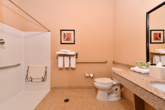 Van Buren, AR: Guest Room