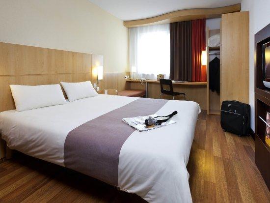 宜必思聖尼古拉中樞酒店照片