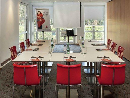 Cogolin, France: Meeting Room