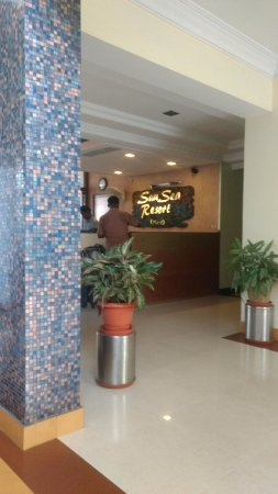 Sun Sea Resort: Lobby