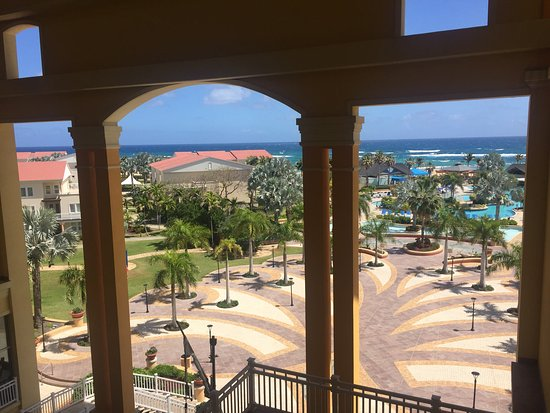 Frigate Bay, St. Kitts: Nice resort. They hosted 50 of us for 4 days.