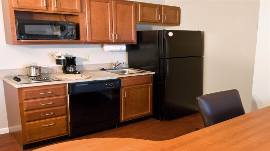 Amherst, NY: Fully equipped kitchen