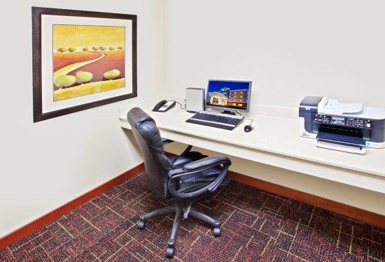 Chehalis, WA: Complimentary Business Center