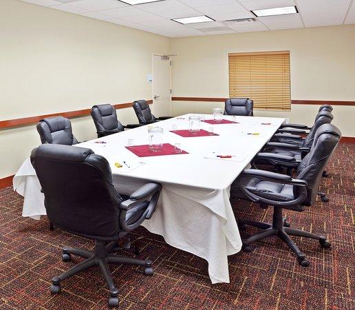 Chehalis, واشنطن: Chehalis/Centralia Boardroom
