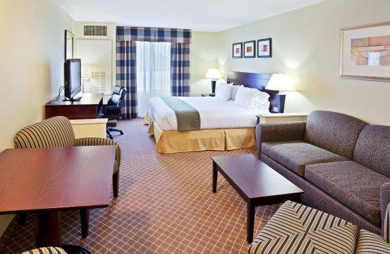 Chehalis, واشنطن: Chehalis/Centralia King Suite