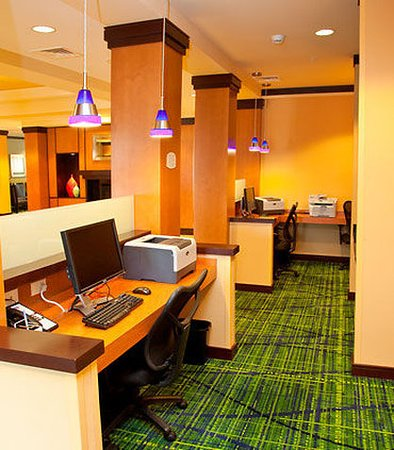 Fairfield Inn & Suites Rockford