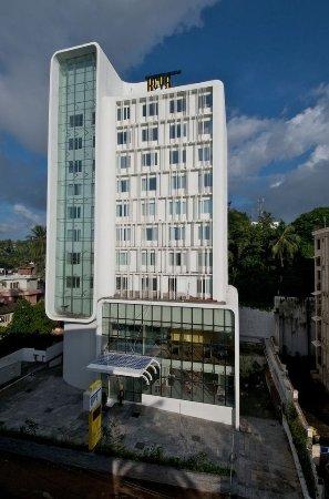 Keys Hotel Thiruvananthapuram