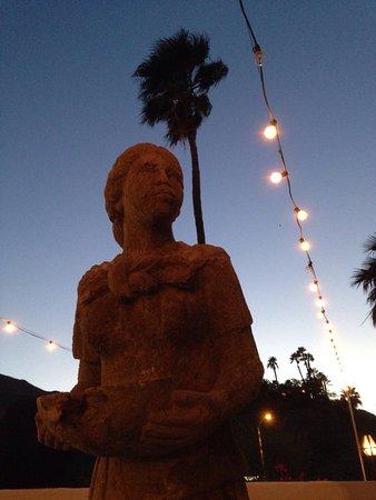Rancho Mirage, CA: Las Casuelas Nuevas