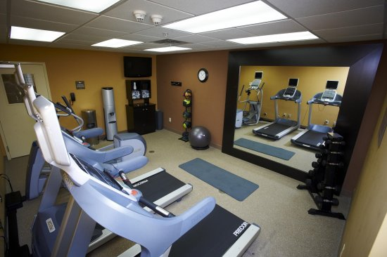 Hoover, AL: Fitness Center