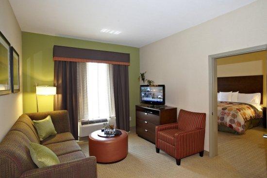 Hoover, AL: Guest Room